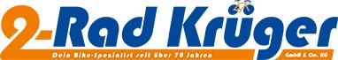 Zweirad Krüger GmbH & Co. KG - Logo